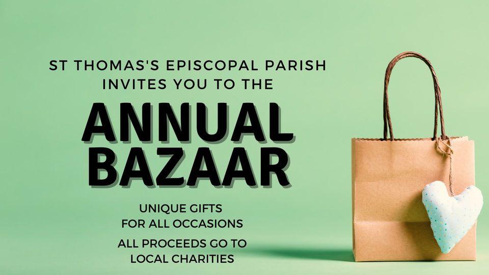 Annual Bazaar 2021